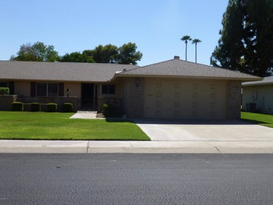 9705 W Oak Ridge Drive, Sun City, AZ 85351 - MLS#: 5817827