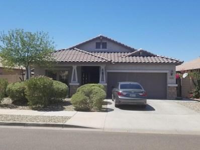 8812 S 57TH Drive, Laveen, AZ 85339 - MLS#: 5817834