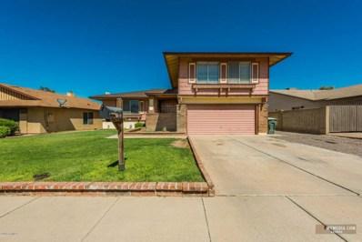 6453 S 17TH Place, Phoenix, AZ 85042 - MLS#: 5817838