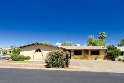 1661 S Azucena Circle, Mesa, AZ 85202 - MLS#: 5817856