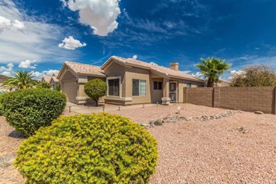 24607 N 38th Lane, Glendale, AZ 85310 - MLS#: 5817858
