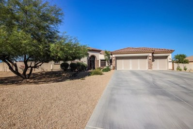 18518 W Beryl Court, Waddell, AZ 85355 - MLS#: 5817862