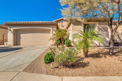 4024 E Narrowleaf Drive, Gilbert, AZ 85298 - MLS#: 5817866