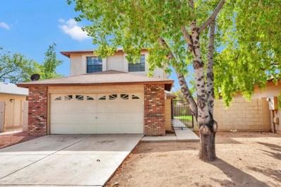 18236 N 37TH Avenue, Glendale, AZ 85308 - MLS#: 5817871