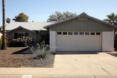 8607 E Sage Drive, Scottsdale, AZ 85250 - MLS#: 5817882
