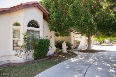 517 E Paradise Lane, Phoenix, AZ 85022 - MLS#: 5817887