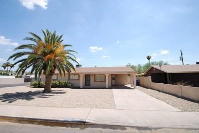 131 W 11TH Drive, Mesa, AZ 85210 - MLS#: 5817888
