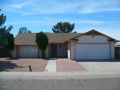 8204 N 60th Drive, Glendale, AZ 85302 - MLS#: 5817908