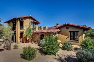 36849 N 105th Way, Scottsdale, AZ 85262 - MLS#: 5817925