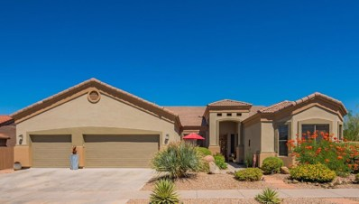 4448 E Sleepy Ranch Road, Cave Creek, AZ 85331 - MLS#: 5817934