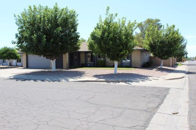 6051 W Carol Ann Way, Glendale, AZ 85306 - MLS#: 5817936