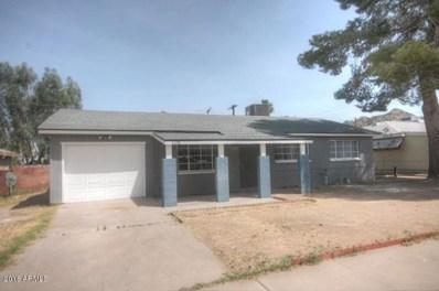1138 E El Camino Drive, Phoenix, AZ 85020 - MLS#: 5817962