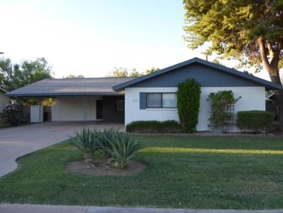 564 W Shannon Street, Chandler, AZ 85225 - MLS#: 5817987