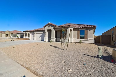 26105 N 137TH Lane, Peoria, AZ 85383 - MLS#: 5817999