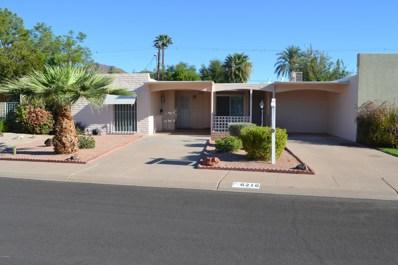 6210 E Avalon Drive, Scottsdale, AZ 85251 - MLS#: 5818000