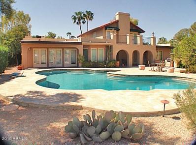 8027 N Via De Lago N, Scottsdale, AZ 85258 - MLS#: 5818004