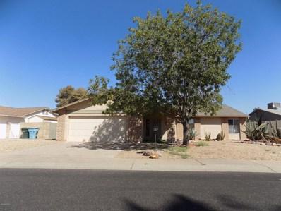 4531 N 100TH Drive, Phoenix, AZ 85037 - MLS#: 5818006