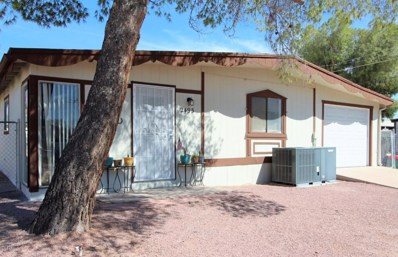 2495 W Tepee Street, Apache Junction, AZ 85120 - #: 5818021