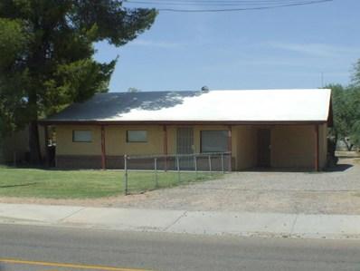 330 W Martin Road, Coolidge, AZ 85128 - MLS#: 5818024