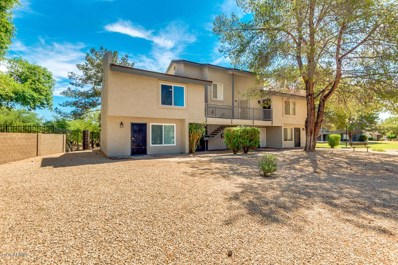 19601 N 7TH Street Unit 1061, Phoenix, AZ 85024 - MLS#: 5818026