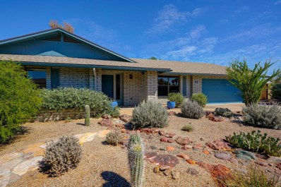 6016 E Hannibal Street, Mesa, AZ 85205 - MLS#: 5818027