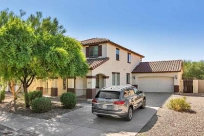 21335 E Nightingale Road, Queen Creek, AZ 85142 - #: 5818034