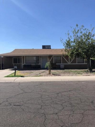 4435 W Eva Street, Glendale, AZ 85302 - #: 5818037