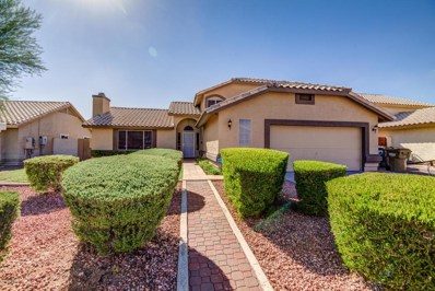 12810 N 86TH Lane, Peoria, AZ 85381 - MLS#: 5818039