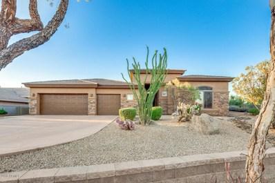 11586 E Running Deer Trail, Scottsdale, AZ 85262 - MLS#: 5818065