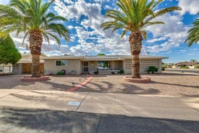 5601 E Dodge Street, Mesa, AZ 85205 - MLS#: 5818070