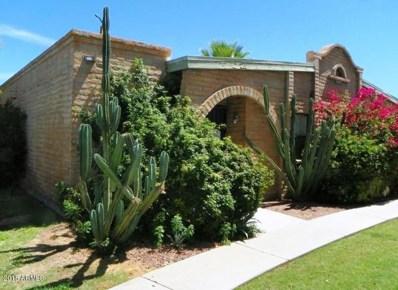 4406 E Hubbell Street Unit 4, Phoenix, AZ 85008 - MLS#: 5818080