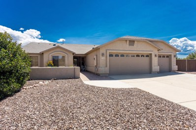 7209 E Scenic Vista, Prescott Valley, AZ 86315 - MLS#: 5818092