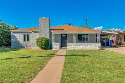 3214 E Yale Street, Phoenix, AZ 85008 - #: 5818112