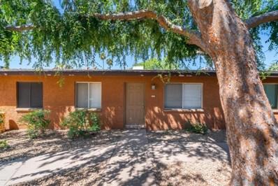 3402 N 32ND Street Unit 110, Phoenix, AZ 85018 - MLS#: 5818125