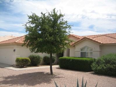10221 E Hercules Drive, Sun Lakes, AZ 85248 - MLS#: 5818126