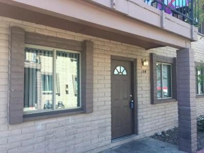 1234 N 36TH Street Unit 106, Phoenix, AZ 85008 - MLS#: 5818130