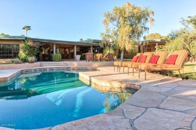 3901 E San Miguel Avenue, Paradise Valley, AZ 85253 - MLS#: 5818133
