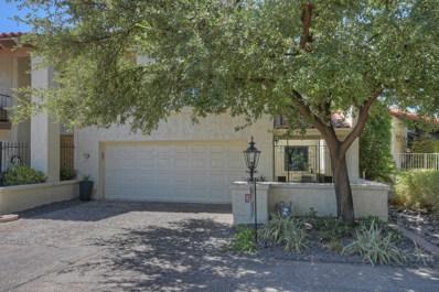 77 E Missouri Avenue Unit 36, Phoenix, AZ 85012 - MLS#: 5818134