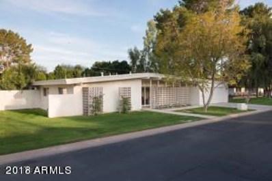 37 Spur Circle, Scottsdale, AZ 85251 - MLS#: 5818146