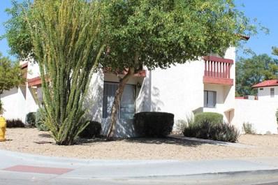 15438 N 29TH Street UNIT 1, Phoenix, AZ 85032 - MLS#: 5818167