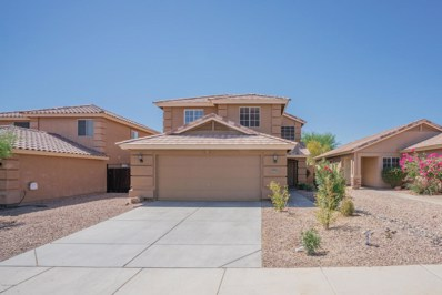 312 S 228TH Lane, Buckeye, AZ 85326 - MLS#: 5818176