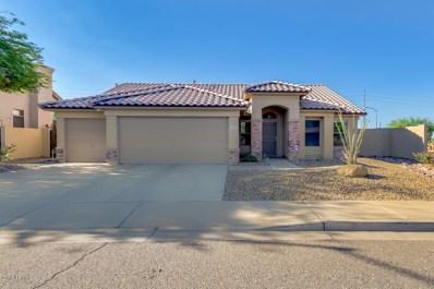 8207 W Glenn Drive, Glendale, AZ 85303 - MLS#: 5818178