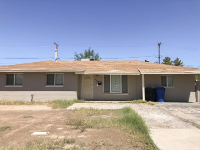 722 E 8TH Avenue, Mesa, AZ 85204 - MLS#: 5818184