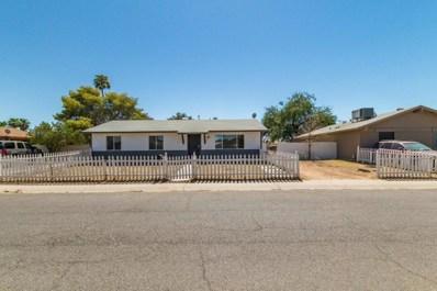 4631 E Pecan Road, Phoenix, AZ 85040 - MLS#: 5818191