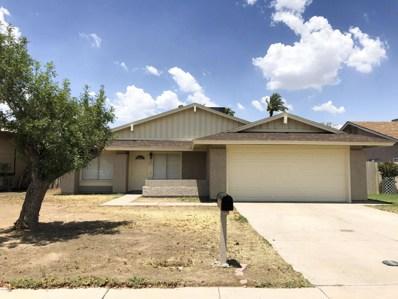 1632 E Saint Anne Avenue, Phoenix, AZ 85042 - MLS#: 5818202