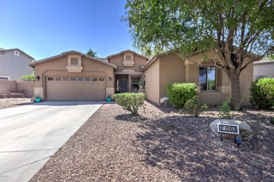 21303 E Via Del Rancho --, Queen Creek, AZ 85142 - MLS#: 5818208