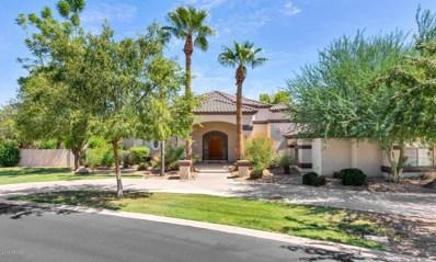 441 S Kati Street, Gilbert, AZ 85296 - MLS#: 5818209