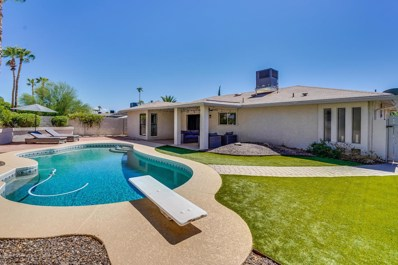 6716 E Aire Libre Lane, Scottsdale, AZ 85254 - MLS#: 5818210