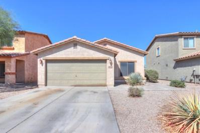 44732 W Balboa Drive, Maricopa, AZ 85139 - #: 5818215