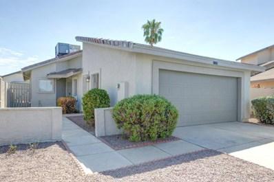 11229 N 81ST Drive, Peoria, AZ 85345 - MLS#: 5818244